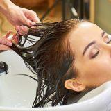 Уход за кожей головы Студия красоты Сибирская ВаНиль