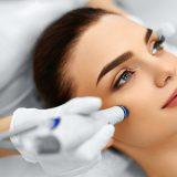 Процедуры на аппарате для газожидкостной обработки кожи AQUA JET Студия красоты Сибирская ВаНиль