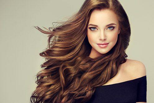 Процедура Абсолютное счастье для волос Студия красоты Сибирская ВаНиль